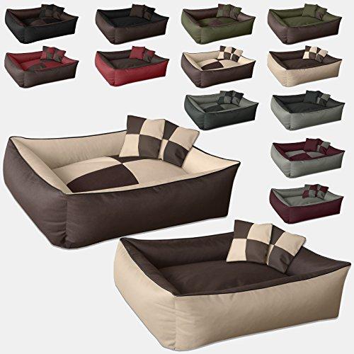 beddog-2in1-max-quattro-beige-marrone-xxl-120x85-cm-letto-per-cane-l-fino-a-xxxl-6-colori-a-scelta-c