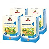 Holle Bio-Folgemilch 4