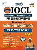 IOCL ( Pipeline Division ) Technician Apprentices Electrical Exam Books 2018