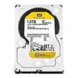 '' Western Digital RE 1TB 3.5 SATA III 1000 GB Serial ATA III Festplatten – Laufwerke (3.5, 1000 GB, 7200 U/min, Serial ATA III, 64 MB)
