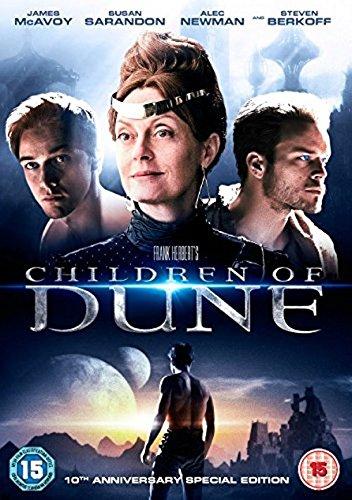 Children Of Dune [Edizione: Regno Unito]