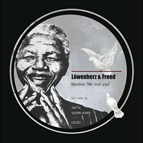 Mandela (Zwette Remix)