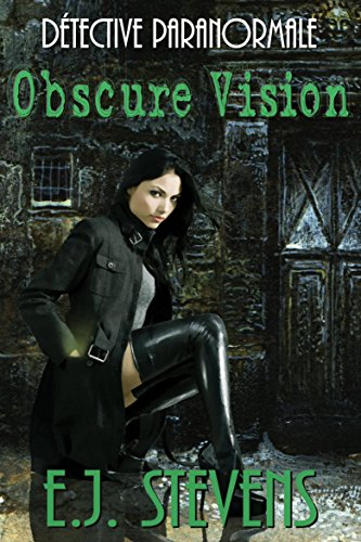 Obscure Vision