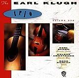 Songtexte von Earl Klugh Trio - Volume One
