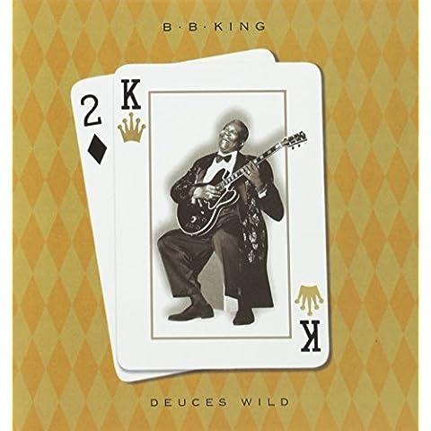 Deuce Wild by B.B. King (1997-11-04)