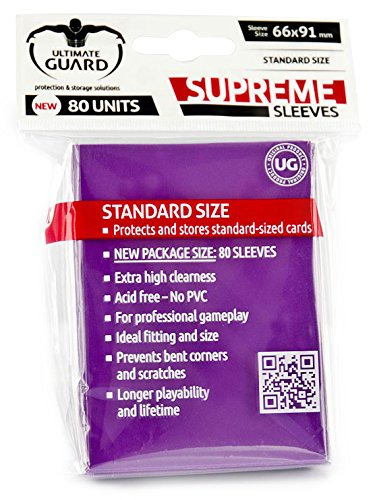 ultimate-guard-supreme-sleeves-standard-size-pack-of-80-solid-purple