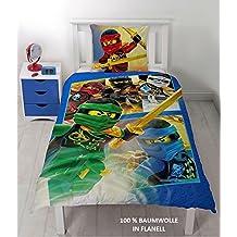 suchergebnis auf f r ninjago bettw sche. Black Bedroom Furniture Sets. Home Design Ideas