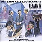 Penthouse & Pavement by Heaven 17 Original recording remastered edition (2006) Audio CD