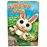 Jumping Jack Game by Goliath