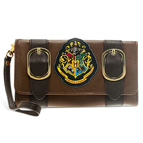 Harry Potter Münzbörse, braun (Braun) - BWI-GW1CVPHPT
