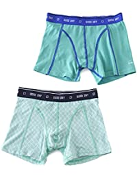 Boxershorts Unterhosen (2er-pack) Jungen