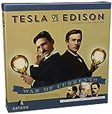 Giochix - Gioco di societa Tesla VS Edison Edizione Italiana