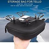 Upxiang Upxiang Tragetasche Für DJI Tello Drone, Körper / Batterie Handtasche Tragetasche Wasserdichte Tragbare Tasche Für DJI Tello