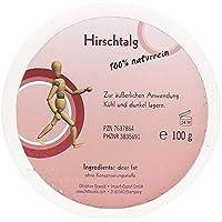Preisvergleich für HIRSCHTALG 100% naturrein 100 g