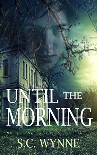 Until the Morning: Halloween MM Romance (English Edition)