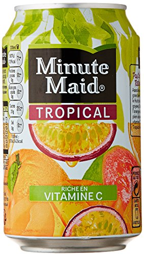 minute-maid-pack-de-6-cannettes-tropical-33-cl-lot-de-2