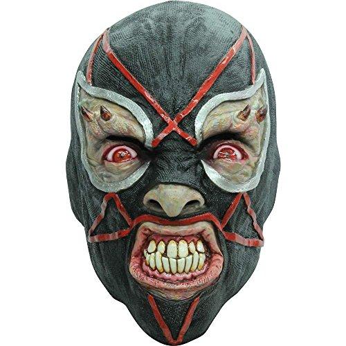 Masque catcheur démoniaque adulte