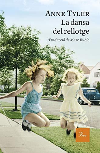 80cde3b9fb9a La dansa del rellotge (Catalan Edition) eBook: Anne Tyler, Marc ...