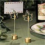 Fall Themed Place Card Holders, 1