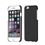 Kevlar iPhone 6 Hülle/iPhone 6 s Case-LEAPCOVER ®, Leistung kugelsichere Materialien Aramid 0,7 mm...