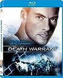 Death Warrant - Mit stählerner Faust (Blu-Ray)