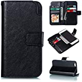 Codream IPhone 6 IPhone 6s 4.7 Inch Case, IPhone 6 IPhone 6s 4.7 Inch Wallet Case, Cover Slim, Premium Slim Leather Wallet Back Case With Credit Card ID Holder Protective Case Compatible