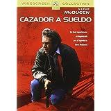 Cazador A Sueldo (Import Dvd) (2002) Steve Mcqueen; Richard Venture; Levar Bur