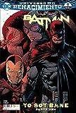 Batman 64/9 (Batman (Nuevo Universo DC))