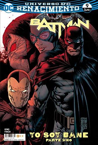 Batman 64/9 (Batman (Nuevo Universo DC)) por Tom King