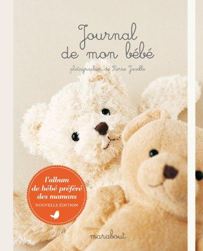 Le Journal de mon bébé par Collectif