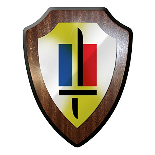 Wappenschild/armée de terre original-france france heer marine française forces aériennes 9726 #logo blason