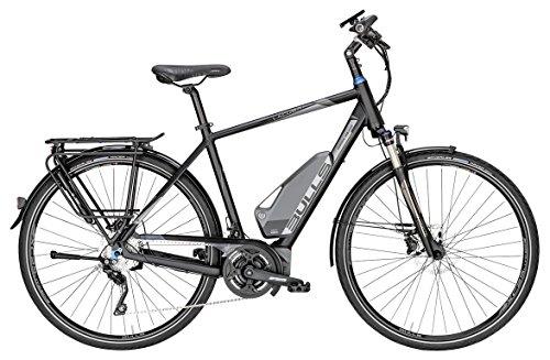 Bulls-E-Bike-Modell-Green-Mover-Lacuba-Plus-2016-Elektrofahrrad-Padelec-28-Zoll-Akkukapazitt-650Wh-20-Gang-Kettenschaltung-Diamant-Rahmen-schwarz-matt