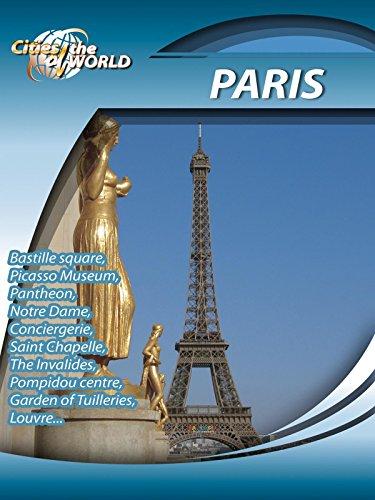 Paris France [OV] ()