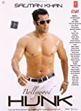 #8: Salman Khan Bollywood Hunk (100 Songs)