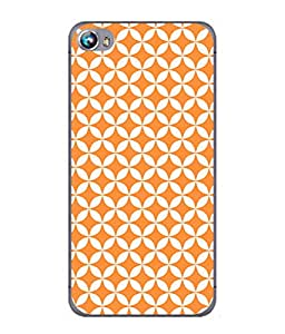 Micromax Canvas Fire 4 A107 Back Cover Design From FUSON