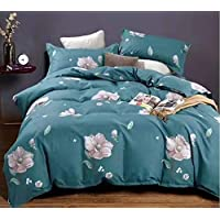 Comfortable Home 6piece King Size Bedding sets queen, 1piece Quilt Cover=220x240cm,1piece Fitted Sheet=250x270cm, 2piece Pillow Cover=50x75cm,2piece Cushion cover=50x50cm//98