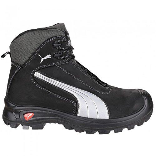 Puma Safety Cascades - Chaussures Montantes de sécurité - Homme