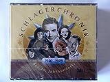 Schlagerchronik des 20. Jahrhunderts 1940 - 1949 3 CDs
