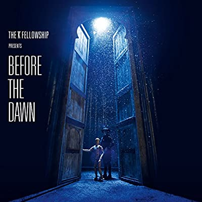 Before The Dawn (Live)