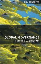 Global Governance (Key Concepts)