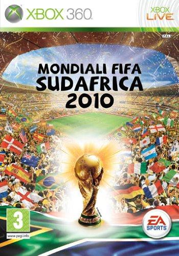 Xbox 360 - FIFA Fussball Weltmeisterschaft 2010 Südafrika - [PAL ITA - MULTILANGUAGE] -