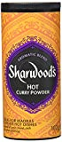 Sharwood's Curry Picante, en Polvo - 102 gr - [Pack de 3]