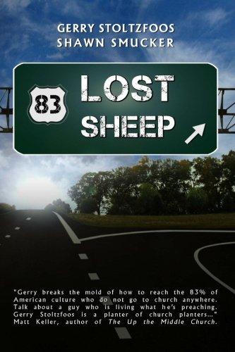 83 Lost Sheep