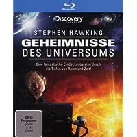 Stephen Hawking - Geheimnisse des Universums [Blu-ray]