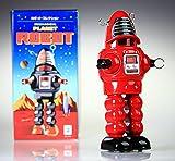 Este espacio FD ROBOT juguetes de hojalata arrestadas espacio pioneros y astronautas