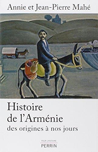 Histoire De Larmenie