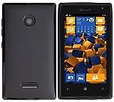 mumbi Schutzhülle Microsoft Lumia 532 Hülle
