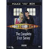Doctor Who: Complete First Series
