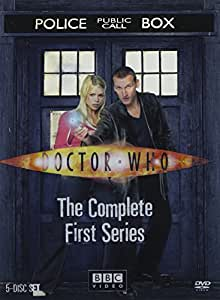 Doctor Who: Complete First Series [DVD] [2005] [Region 1] [US Import] [NTSC]