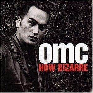 How Bizarre by Omc (1997) Audio CD by OMC (0100-01-01j